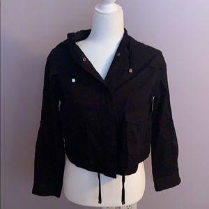 NWOT American Rag black jacket
